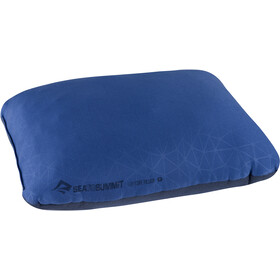 Sea to Summit FoamCore Pillow regular navy blue
